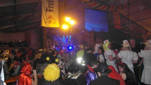 Fasching Karneval