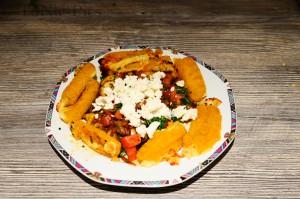 Tom bloggt seinen Alltag Toms Kochecke Toms Gemüsepfanne 1 (1 von 1)