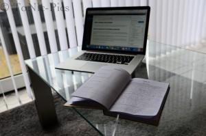 Tom bloggt seinen Alltag Midlife Crisis Kickoff Journal (1 von 7)