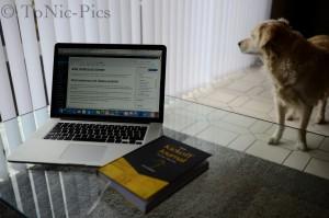 Tom bloggt seinen Alltag Midlife Crisis Kickoff Journal (2 von 7)