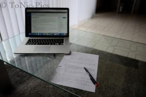 Tom bloggt seinen Alltag Midlife Crisis Kickoff Journal (3 von 7)