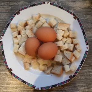 Tom bloggt seinen Alltag Toms Kochecke Toms Rührei 1 (1 von 6)