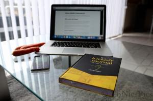 Tom bloggt seinen Alltag midlife crisis kickoff journal 1 (1 von 1)