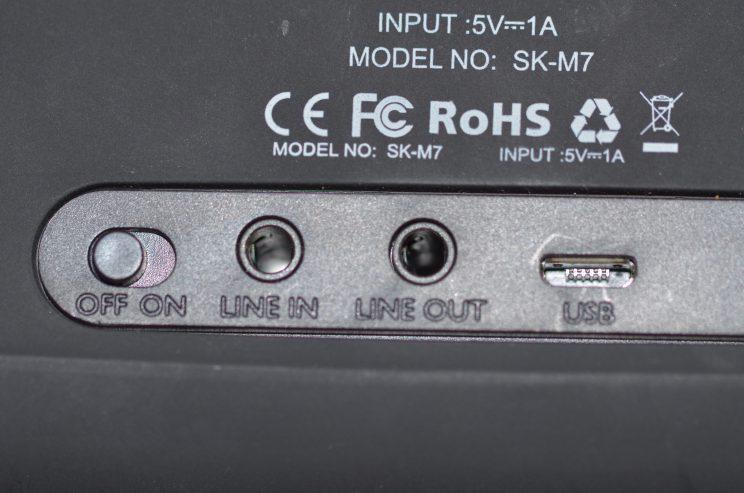 tom bloggt seinen alltag, produkttest Lautsprecher
