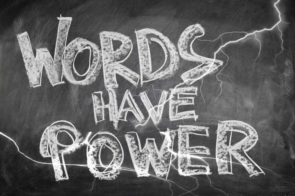 Tom bloggt seinen Alltag - Freitagsgedanken - die wichtigsten Wörter im Leben