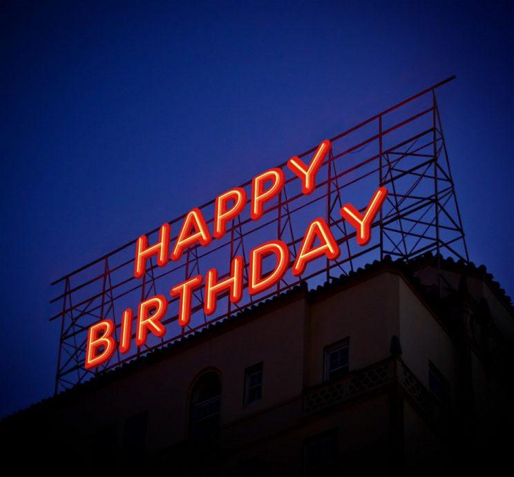 tom bloggt seinen alltag, happy birthday, toms blog wird zwei jahre alt