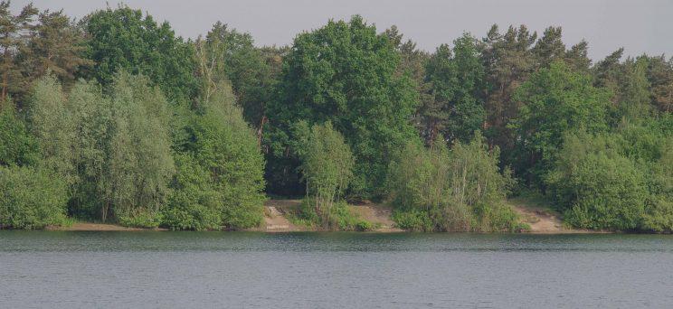 Tom bloggt seinen Alltag, manni abgefahren, schwimmen mit kyra, bericht campingplatz haddorfer see