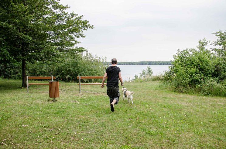 tom bloggt seinen alltag, manni abgefahren, fahrt an den senftenberger see, bericht wohnmobilstellplatz buchwalde am senftenberger see