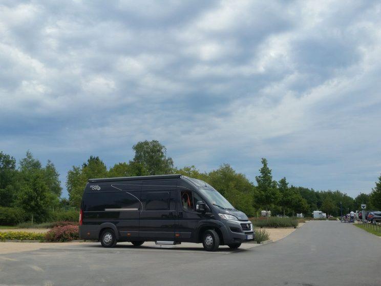 tom bloggt seinen alltag, manni abgefahren, auf den spuren von aschenbrödel, wohnmobilstellplatz moritzburg