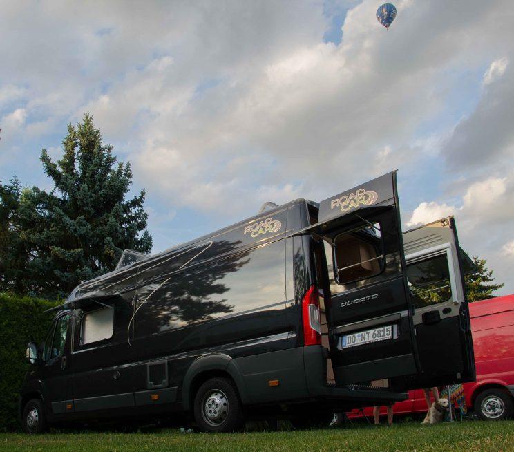 tom bloggt seinen alltag, manni abgefahren, Campingplatz bartl, leipziger seen, markleeberger see