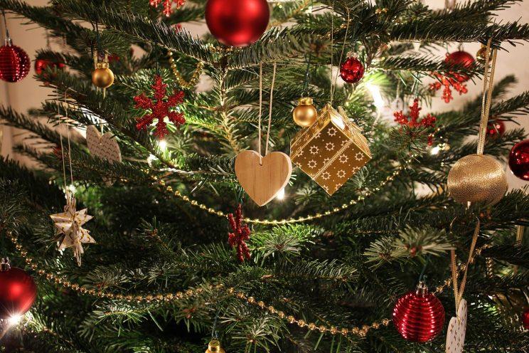 Tom bloggt seinen Alltag, Freitagsgedanken, Weihnachtsgedanken, Weihnachten wie früher