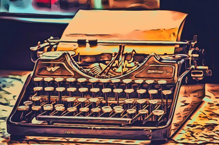 Wie werde ich ein Schriftsteller? Tom bloggt seinen Alltag als Schriftsteller