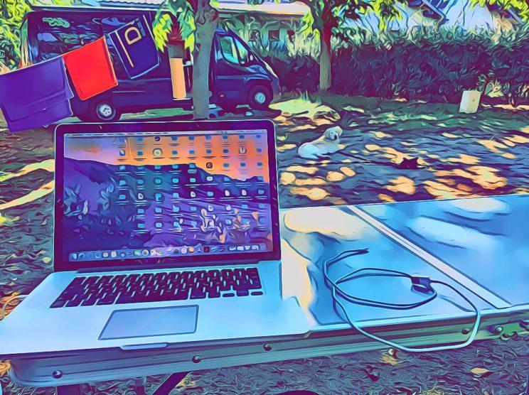 Warum ich Schriftsteller werden wollte, tom bloggt seinen Alltag als Schriftsteller, auf Reisen sein